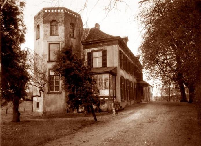 foto collectie Staring Instituut