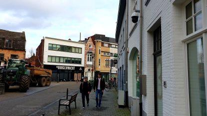 30 extra bewakingscamera's op komst in politiezone Turnhout