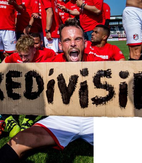 FC Emmen: de trots van Drenthe