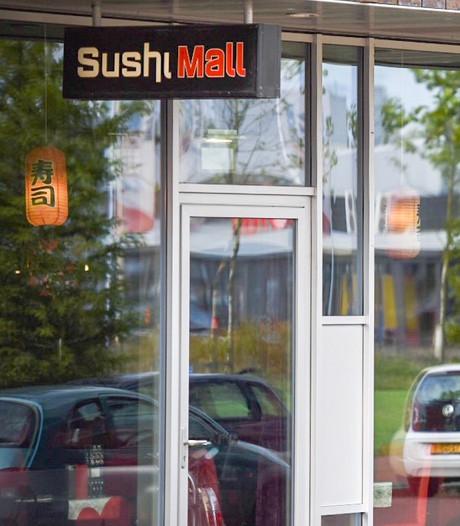 Studenten Vindicat vrijuit na incident in sushirestaurant