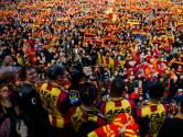 Arjan Swinkels dwingt met KV Mechelen promotie af