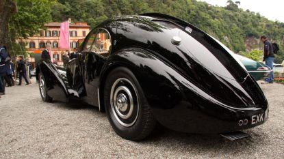 Deze Bugatti is de duurste klassieke auto ooit: drie zijn er bekend, waar is de vierde?