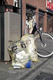 Geen extra kliko voor plastic in Meierijstad