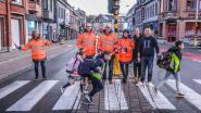 """""""Onmisbare schakel voor verkeersveiligheid in schoolomgevingen"""": Gemachtigde opzichters krijgen meer zichtbare uitrusting"""