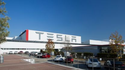 Tesla geeft Model 3-fabriek in onderpand voor meer cash