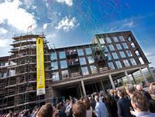 Foodmarkt winkelcentrum Leidsche Rijn eind van dit jaar klaar
