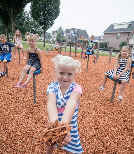 'Weg met die vervelende houtsnippers in Almelo'