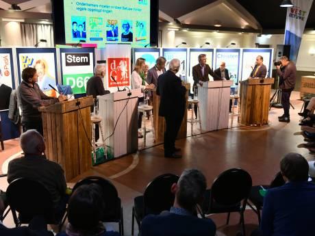 Verkiezingen West Betuwe gaan vooral over leefbaarheid in de dorpen