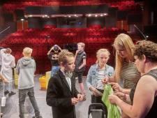 Groter, groener, goedkoper: in een nieuw theater kan de Lievekamp er weer vijftig jaar tegenaan