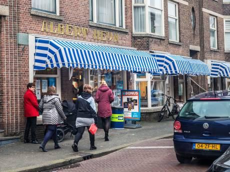 Scholier niet welkom in supermarkt in Benoordenhout: 'Leerlingen mogen pas na 15.00 uur naar binnen'