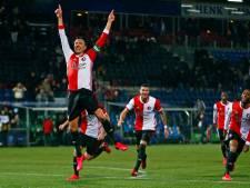 Win twee kaarten voor Feyenoord - Willem II