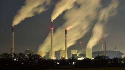 Broeikasgassen bereikten wereldwijd recordniveaus in 2017