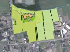 Plan voor Landgoed 't Onthaesten in Kaatsheuvel gepresenteerd