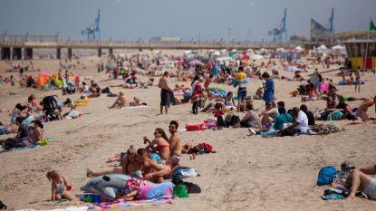 Van verplicht windzeil tot 'cabriocabine': zo kan je naar de Belgische kust deze zomer