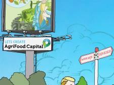 Partijen Meierijstad nemen het op voor AgriFood Capital