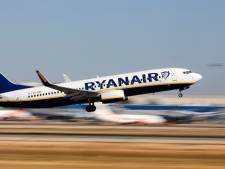 La concurrence et la baisse du prix des billets ne font pas les affaires de Ryanair