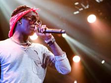 Best Kept Secret strikt BADBADNOTGOOD, rapper Young Thug komt naar WOO HAH