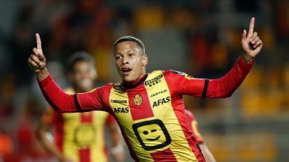 LIVE. Aster Vranckx na de schlemiel nu de gevierde man bij KV Mechelen met twee goals tegen slap STVV