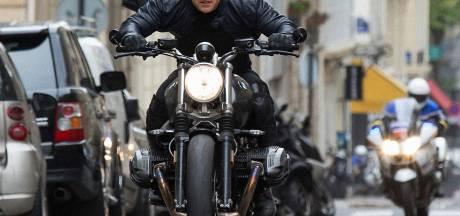 'Opnames Mission: Impossible 7 in september hervat'