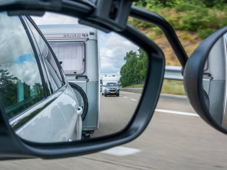 'Twee soorten trekgewicht voor caravans'