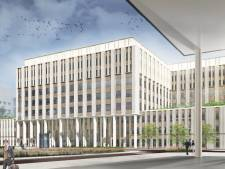 Radboud wordt met nieuwe ziekenhuisvleugel 'meest persoonsgerichte en innovatieve UMC van Nederland'