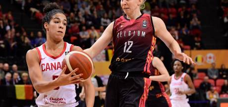 "La basketteuse Ann Wauters testée positive au Covid-19: ""Le coronavirus m'a solidement touché"""