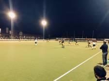 HC Den Bosch tweede op ABN AMRO Cup, HC Tilburg negende
