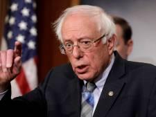 Bernie Sanders candidat à la présidentielle 2020