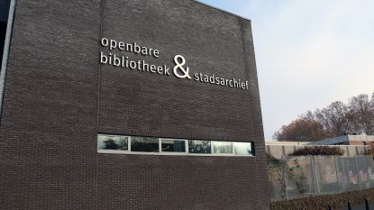 Eerste Ladies night in de bibliotheek