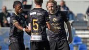 STVV maatje te klein voor Hoffenheim ondanks pareltje Bezus