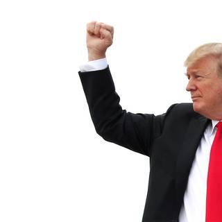 Waarom Trump de Europese populisten omarmt