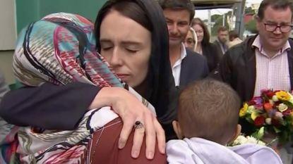 Premier Nieuw-Zeeland onderzoekt opties om Australische massaschutter uit te wijzen