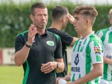 Van Spero naar Angeren: Barten blijft in het Betuws voetbal