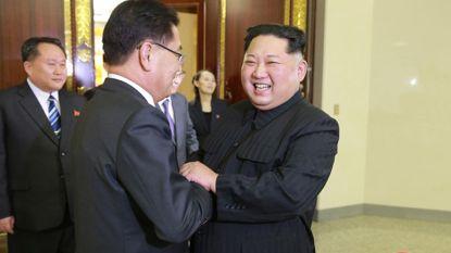 Noord-Korea wil praten over verwijderen kernwapens