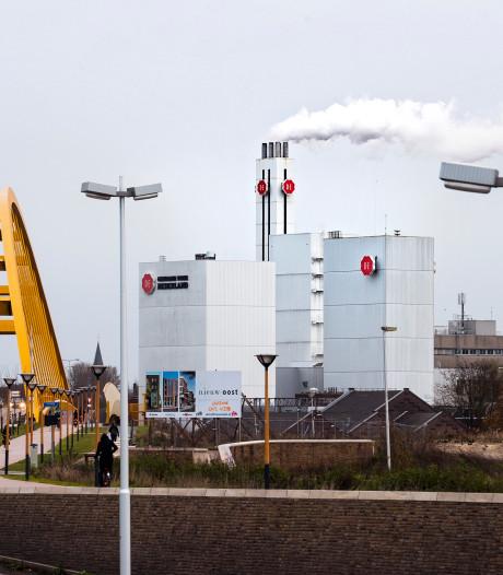 Iconische schoorsteen Douwe Egberts verdwijnt, maar koffiegeur blijft