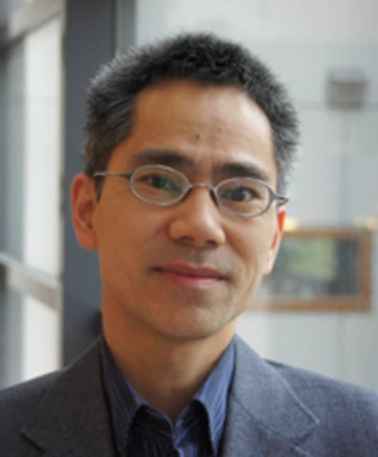 Peter Ho.