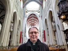 Bisschop De Korte tegen zijn pastoors: 'Elke dag de kerk open voor een lijntje naar de hemel'