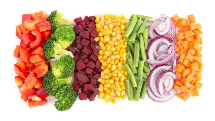 hoeveel calorieën op een dag om af te vallen