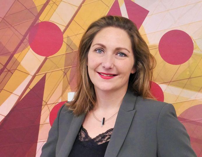 Met ingang van 1 januari 2020 is Marian Mulder (38) benoemd tot directeur van de vastgoedorganisatie MAC3PARK.