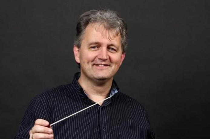 Dirigent Roger Cobben