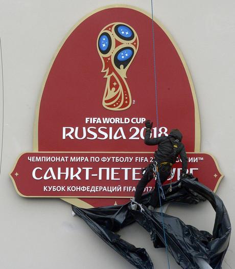 Duitsland zet vraagtekens bij WK in Rusland
