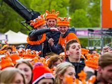 LIVE: 538Koningsdag in Breda houdt het vooralsnog droog