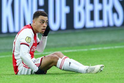 Amerikaan Dest (Ajax) voelt zich niet veilig op stage in Qatar en keert terug naar Nederland