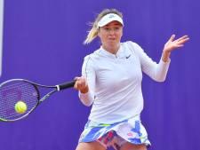 Elina Svitolina remporte son 2e titre de la saison à Strasbourg
