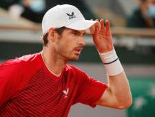 "Débarrassé ""trop tard"" du coronavirus, Andy Murray n'ira pas à Melbourne"