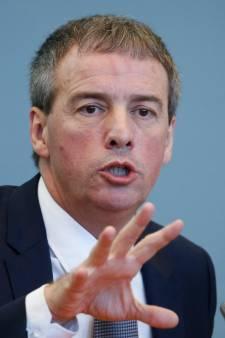 Stéphane Moreau quitte ses fonctions d'administrateur délégué d'Ardentia