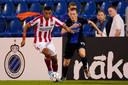 PSV en Club Brugge, twee van de bepalende clubs.
