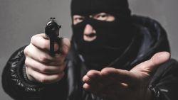Eén handelaar op zeven wordt aangevallen door klant