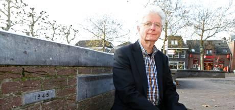 Houten wil een nieuw, eigentijds en vooral herkenbaar herdenkingsmonument