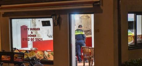 Verdachten overval grillroom Waddinxveen aangehouden